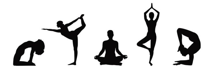 Slow exercise yoga