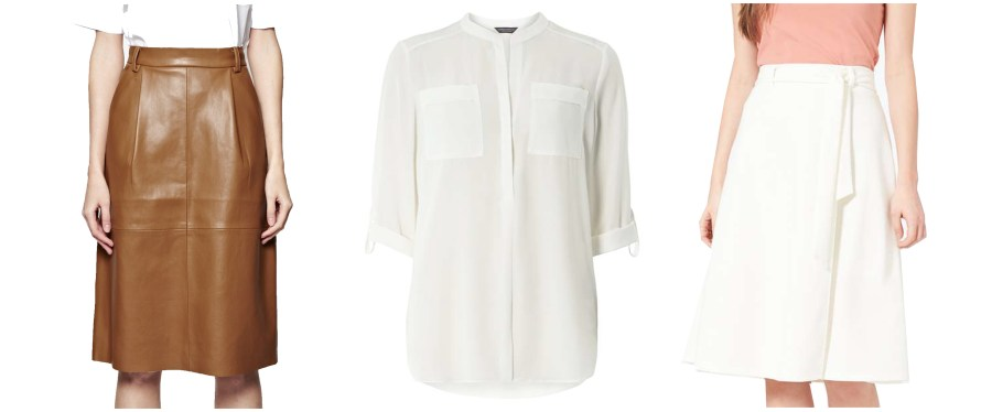 Minimalist spring summer 2016 French Connection Dorothy Perkins Miss Selfridge