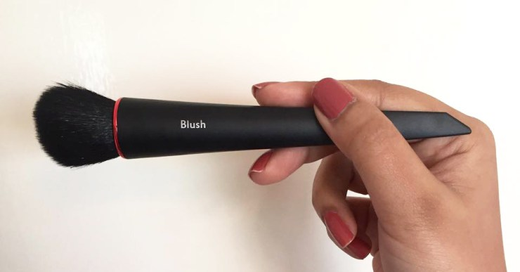 Revlon Make Up Brush Blush