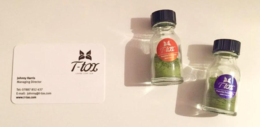 Bloggers Hangout T Tox Matcha Green Tea Blog Lifestyle Health Wellness Fitness