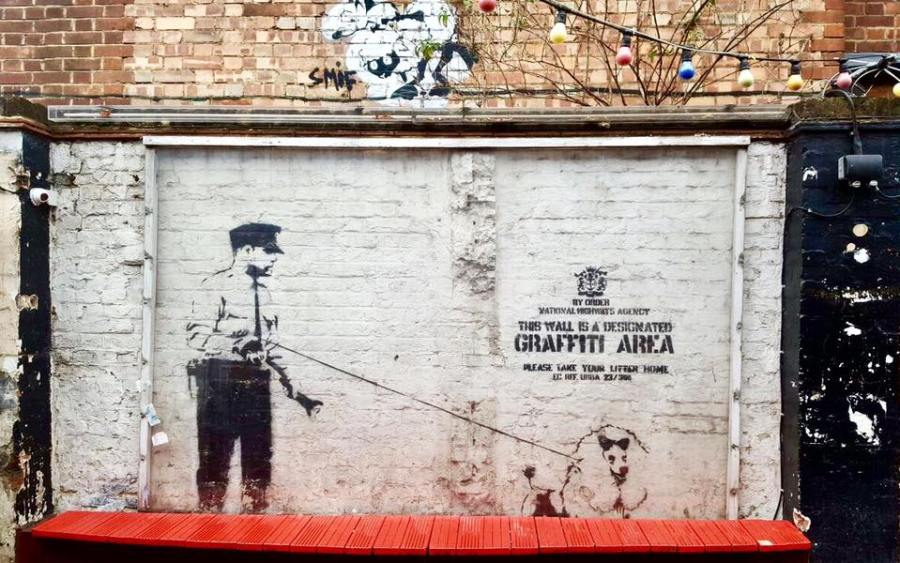 Favourites Ideas Things To Do In London Banksy Shoreditch Street Art Tours Graffiti