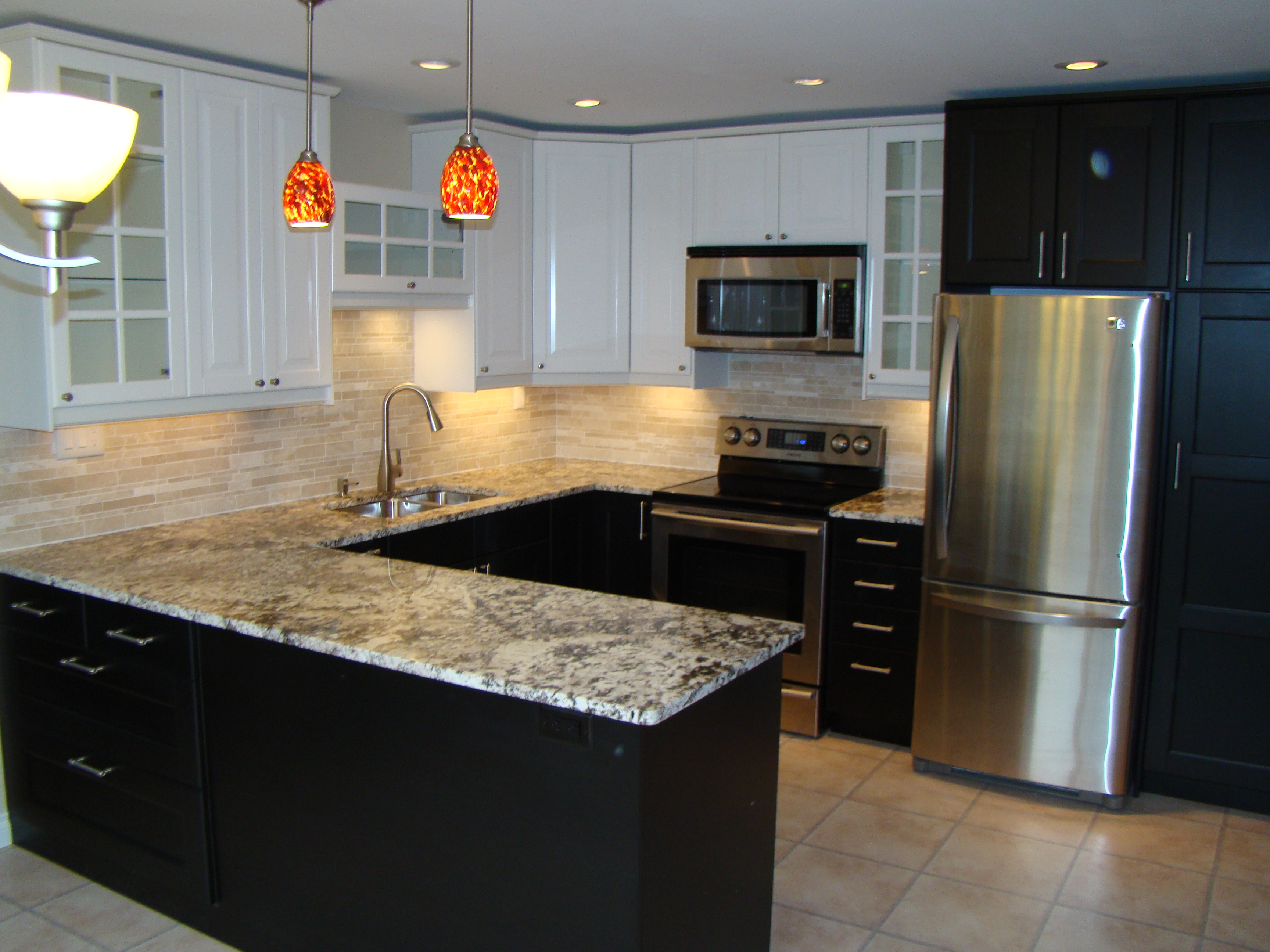 Common kitchen design mistakes: overlooking fillers and panels on Kitchen  id=37606