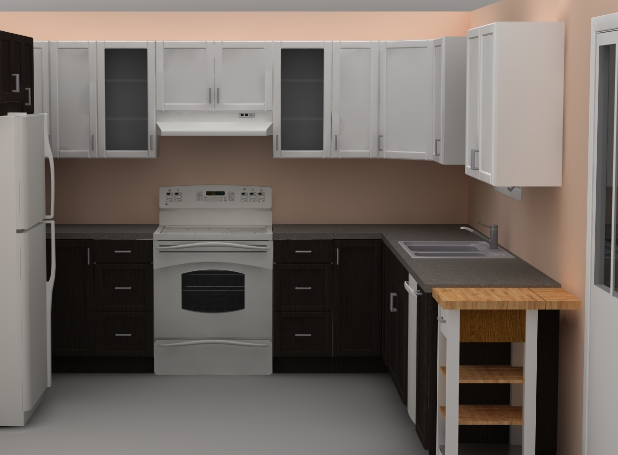 Ikea Kitchen Cost Install