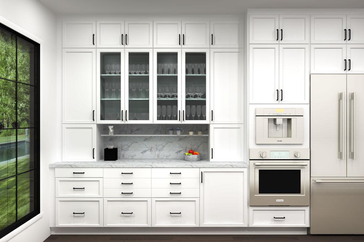 ikea butler s pantry a modern concept
