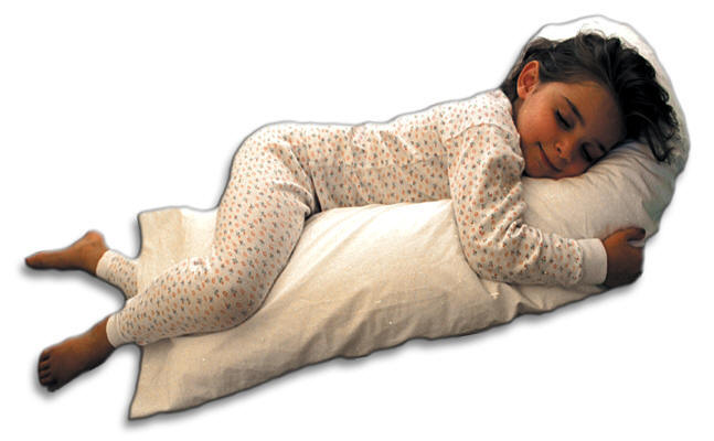 kids full body pillows snoozer body