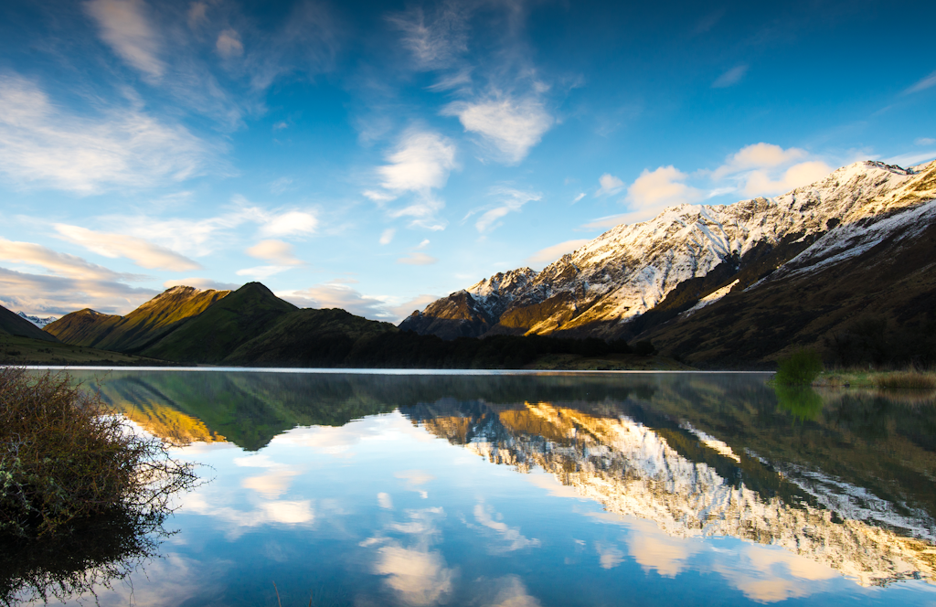 Dream Destinations New Zealand