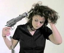 The-357-Magnum-Gun-Hair-Dryer-884
