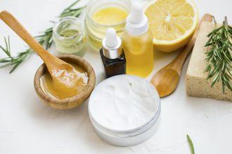 Reducing Skin Sensitivity Image