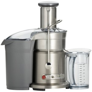 Breville 800JEXL Juice Fountain Elite 1000-Watt Juice Extractor