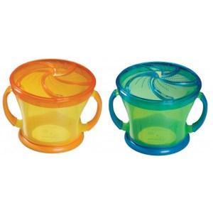 Munchkin Snack Catcher Snack Cups