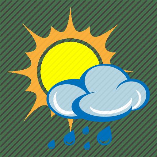 Weather_CloudSunRAin