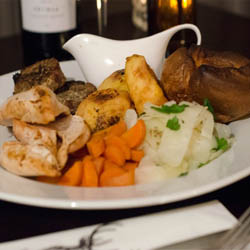 The Stag Maidstone >> Sunday Roast For Two Or Four At The Stag Maidstone Inspire