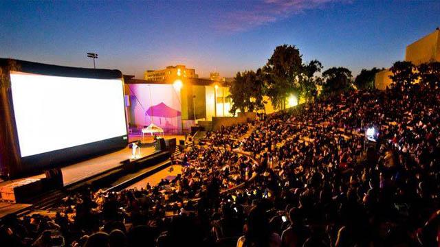 cinema big