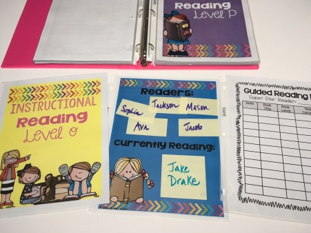 This blog post will explain six important steps to take when implementing guided reading in your primary classroom at the beginning of a new school year. Click to read more now! - Inspire Me ASAP