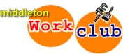 Work Club - small logo