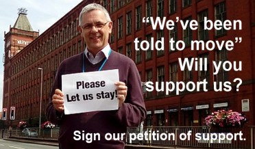 Inspire Middleton - sign our petition Aug 2015