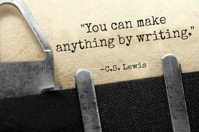 Great Quotes for Kids About Writing and Storytelling - InspireMyKids