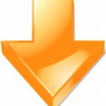 Orange-arrow-pointing-down-to-offer-e1431909877338