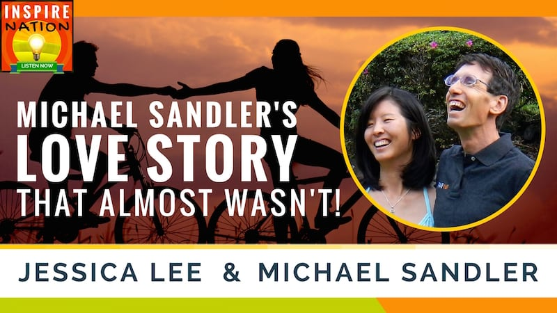 Michael Sandler and Jessica Lee candidly share what the early years of marriage was like and why they almost didn't make it and how they pulled through.
