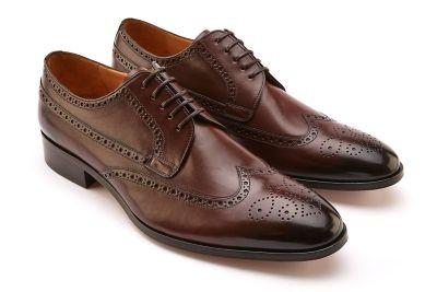 men s brogue shoes apia pombeiro brown 000 012278 11