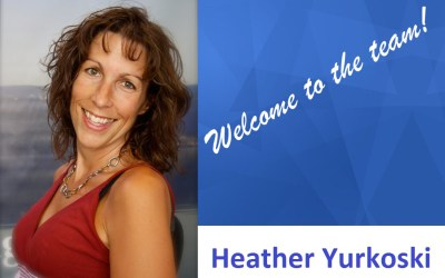 Inspire Property Management welcomes Heather Yurkoski to the team