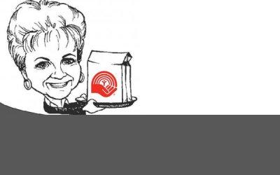 Maxine DeHart's United Way Drive-Thru Breakfast at Ramada Hotel