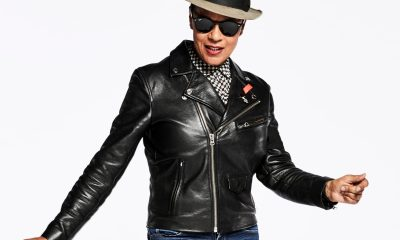 Pauline Black Dean Chalkley The Selecter
