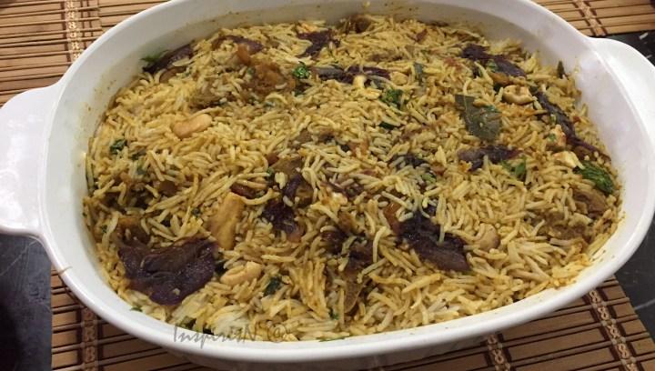 mutton_biriyani_served
