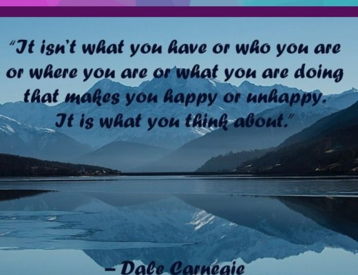 Positive and Negative Energy Quotes