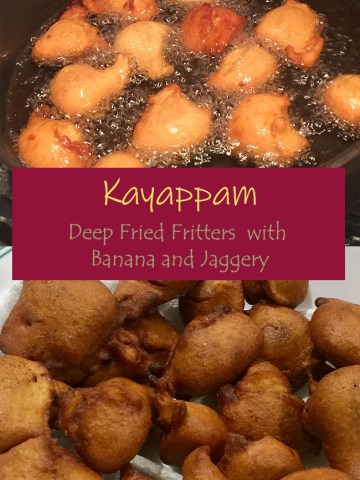Kayappam