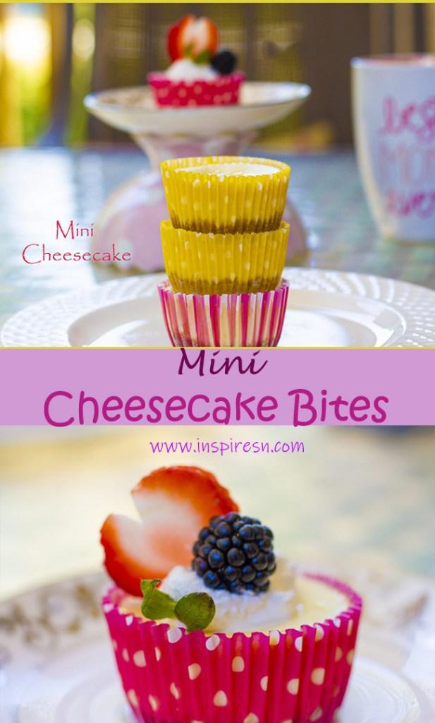 Mini Cheese Cake