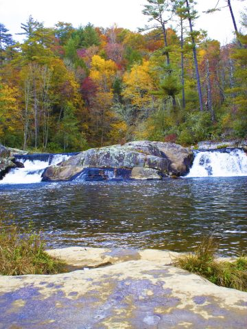 Linville Falls Hike