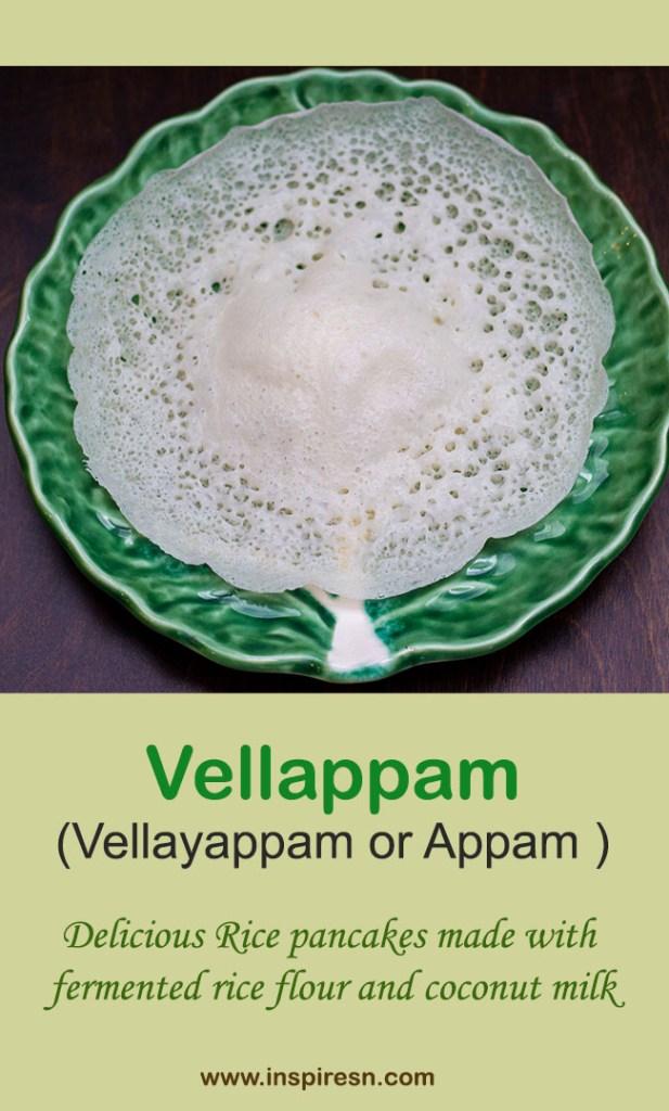 Vellappam
