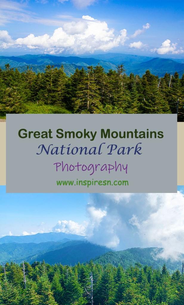 Great smoky mountains national park photos