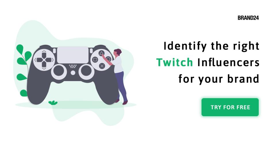 monitor twitch