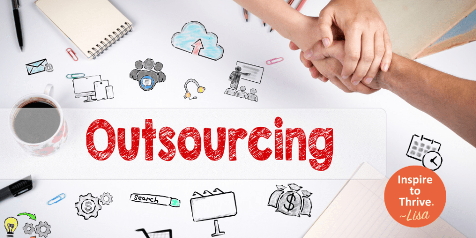 Your Small Business Should Outsource