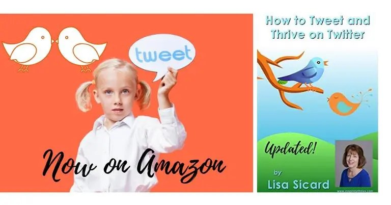 learn to tweet eBook