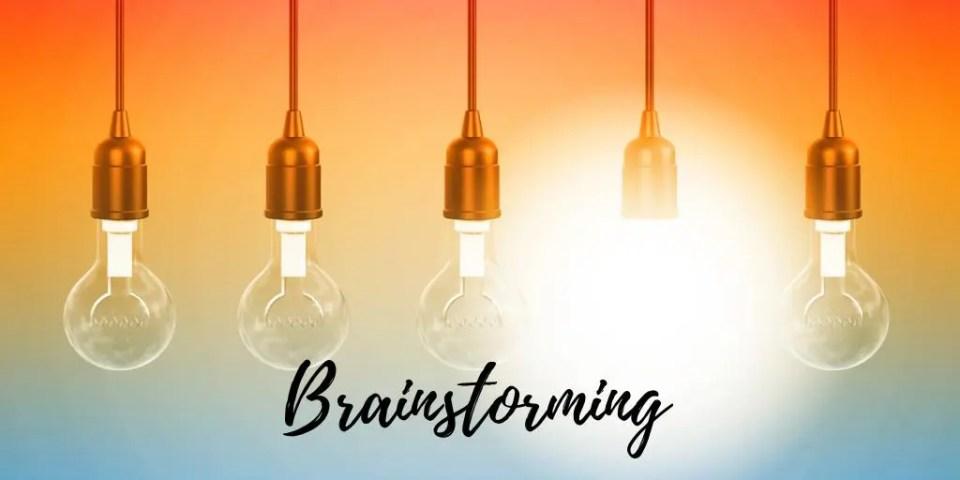 How To Brainstorm Blog Post Ideas