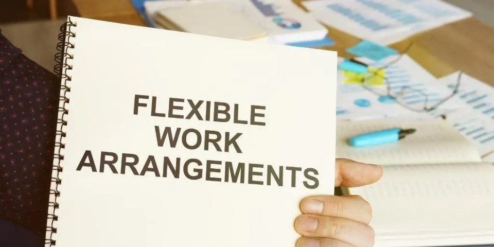 flexibility as an employer