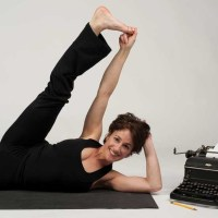An Interview with Yogi Muse, Michelle Marchildon