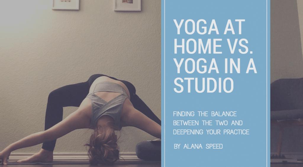 Inspire Yoga Blog