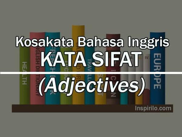 kosakata bahasa inggris kata benda, kosakata bahasa inggris, vocab bahasa inggris, belajar bahasa inggris