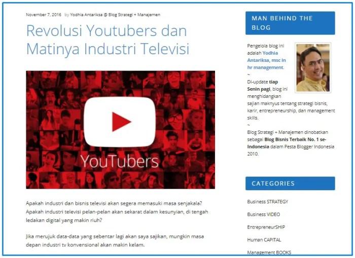 cara mendapatkan uang dari youtube, cara menghasilkan uang dari youtube, cara jadi youtuber, cara membuat akun youtube