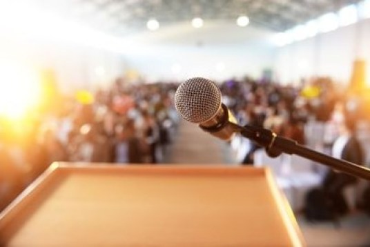 Kumpulan contoh pidato bahasa inggris tentang pendidikan sekolah