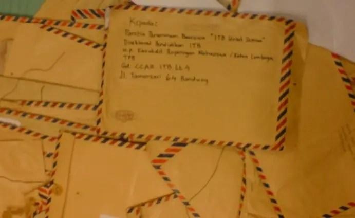 Contoh Surat Lamaran Kerja Di Pt Pwi Jepara