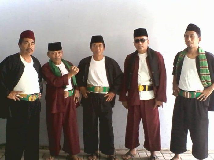 10 Nama Pakaian Adat Betawi Dki Jakarta Pria Dan Wanita Lengkap