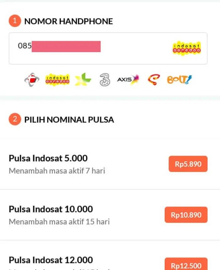 flip - transfer antar bank gratis