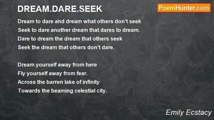 30 Contoh Puisi Bahasa Inggris Dan Artinya Berbagai Tema Populer