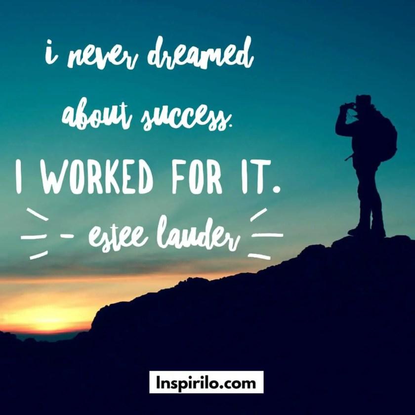 kata kata bijak tentang kesuksesan