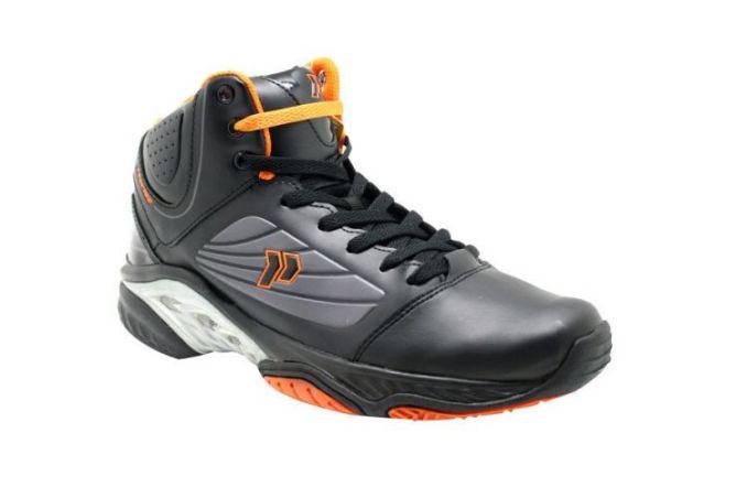 merek sepatu olahraga Precise